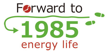 Forword to 1985 energy life